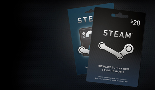 Steam-Wallet-Cards-India