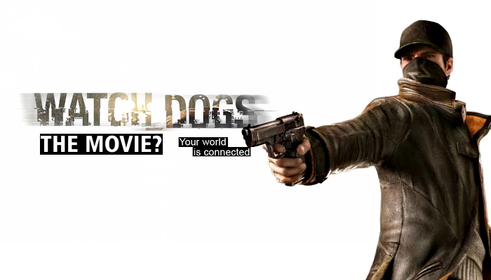 WATCH DOGS THE MOVIE GAMEREKON