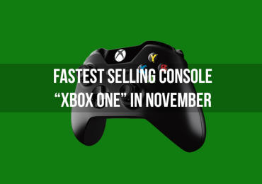 fastest selling xbox one november game rekon india