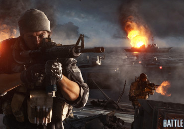 Battlefield 4 - Angry Sea Single Player Screens_7 WM