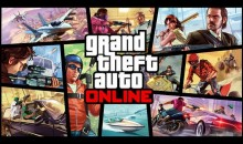 Grand Theft Auto Online down for maintenance
