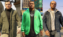 Grand Theft Auto 5 has now shipped 32.5 million copies
