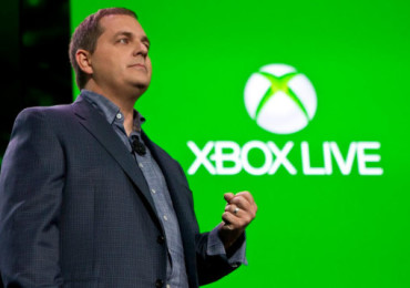 Xbox Chief Product Officer
