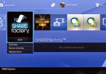 Share Factory 2