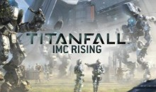 Titanfall IMC Rising DLC, out on September 25th