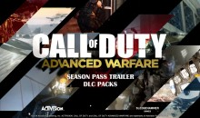 Call of Duty: Advanced Warfare Season Pass, 4 DLC Packs