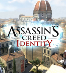 Ubisoft launches Assassin's Creed Identity