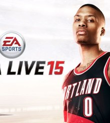 NBA LIVE 15 Demo Details and EA Access Trial