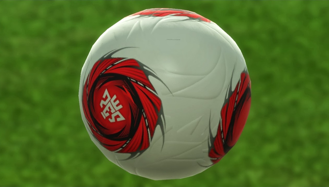 PES 2013 WE PES 2014 Ball by danyy77