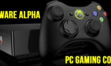 ALIENWARE ALPHA GAMING CONSOLE