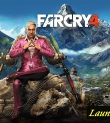 Launch Trailer | Far Cry 4
