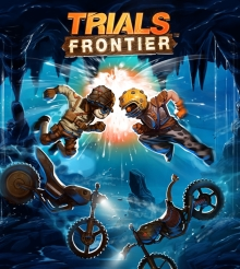 Trials Frontier | PvP mode