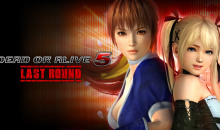 Dead or Alive 5: Last Round announced for Steam!