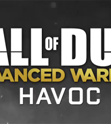Call of Duty Wreaks Havoc with the First Downloadable Content Pack for Call of Duty: Advanced Warfare