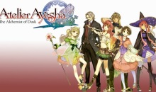 Launch | Atelier Ayesha Plus: The Alchemist of Dusk