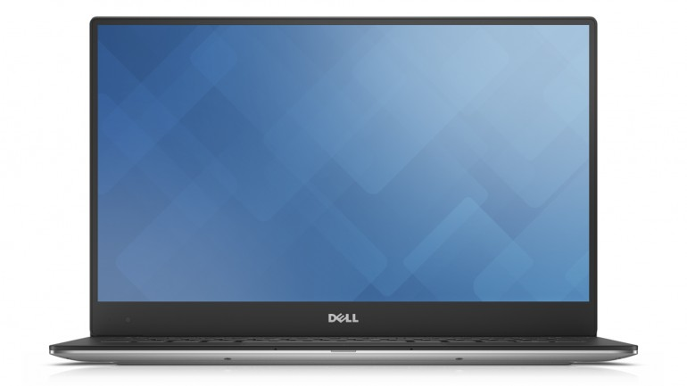 Dell has reduced the XPS 13's display bezel