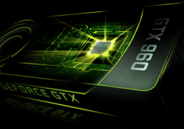 Nvidia claims that its latest Maxwell GPU is capable of 1080p 60 fps performance, even on recent game releases