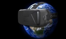 How the Oculus Rift could transcend Virtual Reality