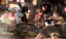 Dead or Alive 5 | Team Ninja warns modders