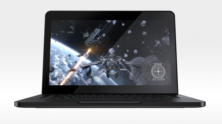 Razer's new Blade offers better performance in the same package, at the same price point