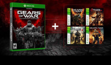 Gears of War Xbox One Backwards Compatibility Codes Going Out This December